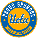 Proud Sponsor of UCLA Athletics